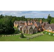 Luxury Hotel In Basingstoke Hampshire  Audleys Wood