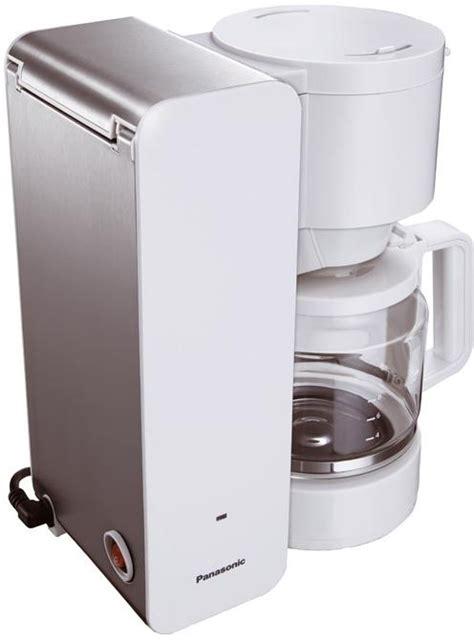 Panasonic NCDF1WXC Coffee Machine   review, compare prices, buy online