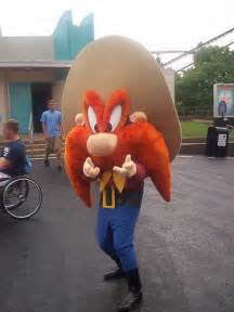 yosemite sam everytime guy start quot flickr