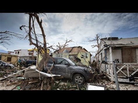 hurricane irma and boats hurricane irma devastating pictures from the caribbean