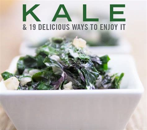 19 ways to cook the best kale of your life stove vegetables and your life