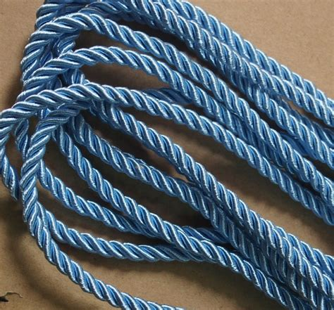 Supplies For String - wholesale craft supplies silk rope cord strand string