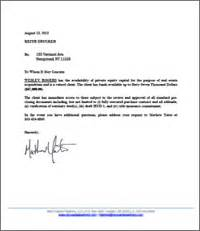 Sample Proof Of Funds Letter Template Free Proof Of Funds And Proof Of Funds Letters