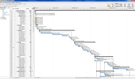 Project Viewer Ocx Qlikview Software Qlikview Project Plan Template