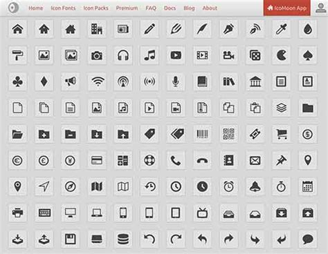 boat icon font awesome how to easily add icon fonts in your theme