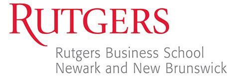 Rutgers Mba Pharmaceutical Management by Rutgers Business School The Economist