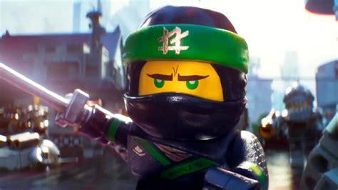 film de ninja go lego ninjago o filme the lego ninjago movie 2017