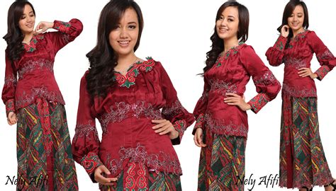 design kebaya batik modern kebaya encim archives wedding dress muslimah designer
