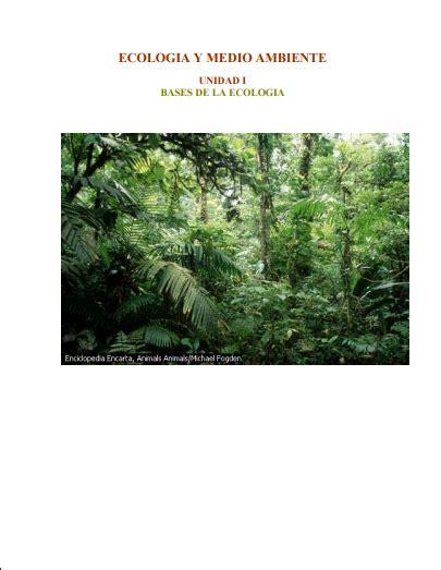 libros de ecologia y medio ambiente pdf gratis facebook twitter google linkedin whatsapp