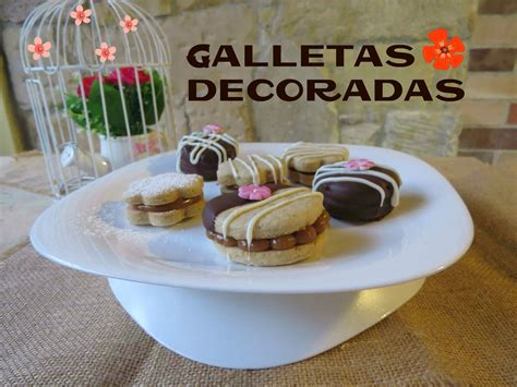 decorar galletas con chocolate galletas decoradas con chocolate y fondant youtube