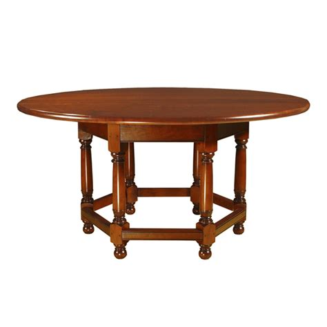 d r dimes hexagon base 60 quot table dining tables