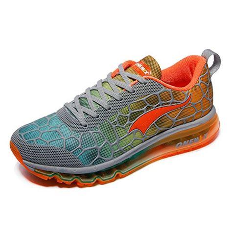 best light weight running shoes onemix s lightweight air cushion sport running shoes