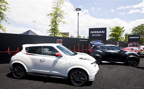 nissan juke nismo review specs photo latest car