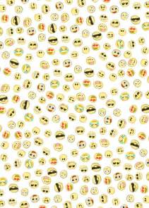 cute emoji wallpapers for girls wallpapersafari