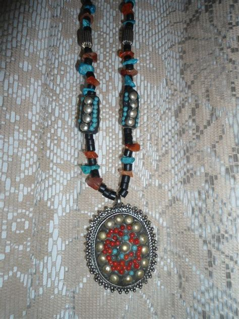 Handmade Hippie Jewelry - 54 best images about handmade turquoise jewelry on
