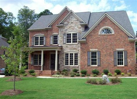 7 steps to choosing brick and stone for your exterior 17 best images about exteriors on pinterest house colors