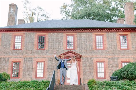 wilton house museum modern virginia wedding photographers