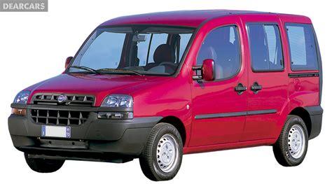 fiat minivan fiat doblo 1 6 multijet 105 active minivan 5 doors