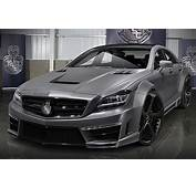 GSC Stealth Mercedes Benz CLS63 AMG W/ Video
