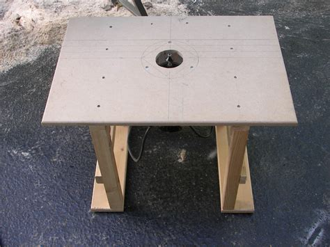 Cheap Router Table by Router Table On The Cheap By Oldskoolmodder