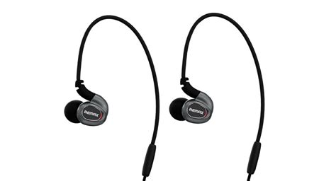 Remax Sport Bluetooth Earphone Rb S8 Baru 21 21 remax s8 sports bluetooth v4 1 stereo headset authentic free at