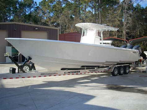contender 30st boats for sale contender center console boats for sale boats