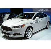 2016 Ford Fusion – Pictures Information And Specs  Auto