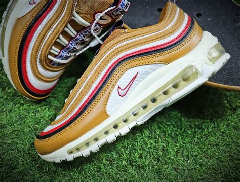 Nike Air Max Tab 2 nike air max 97 prm pull tab ale brown sail black for sale cheap jordans 2017