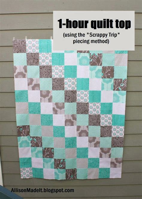 simple quilt pattern free easy modern quilt patterns free high contrast 7 best black