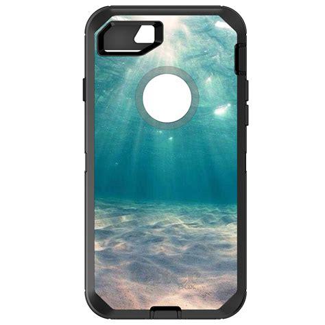 Iphone 7 Plus Custom Fuse custom otterbox defender for iphone 6 6s 7 plus underwater sun sand ebay