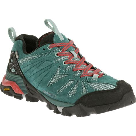 merrell capra waterproof hiking shoe s