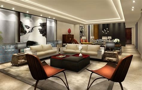 Interiors In by Residential Interior Design Tips And Ideas