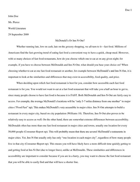 Post High Scholol Essays by 12 Best Images Of Project Worksheet Sles Romeo And