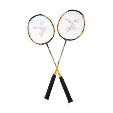 Sepatu Badminton Eagle Power Grip perlengkapan badminton terbaru original harga promo