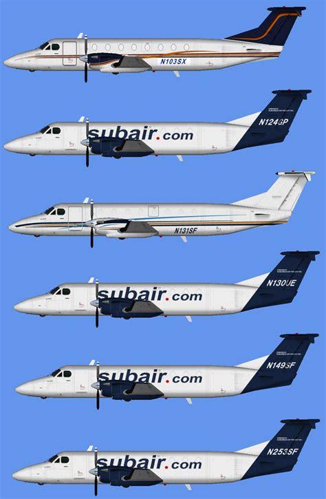 suburban air freight