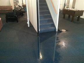 water in basement cleanup flooded basement restoration and cleaning macomb mi