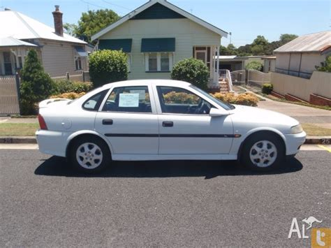 holden vectra 2000 for sale in new lambton new south