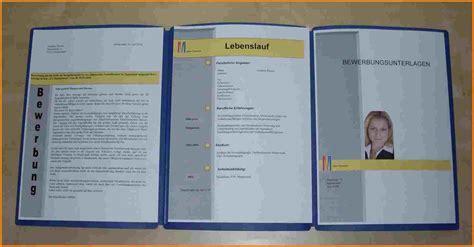 Bewerbungsmappe In Word Erstellen 4 Bewerbungsmappe Erstellen Resignation Format