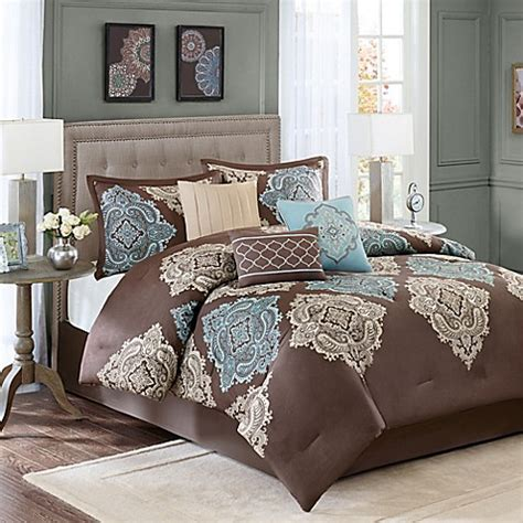 bed bath and beyond madison buy madison park monroe king california king duvet cover
