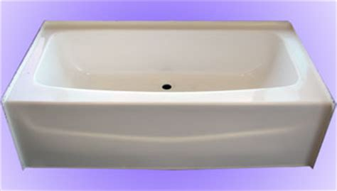 27x54 bathtub fiberglass bathtub 27 quot x 54 quot mobile manufactured home