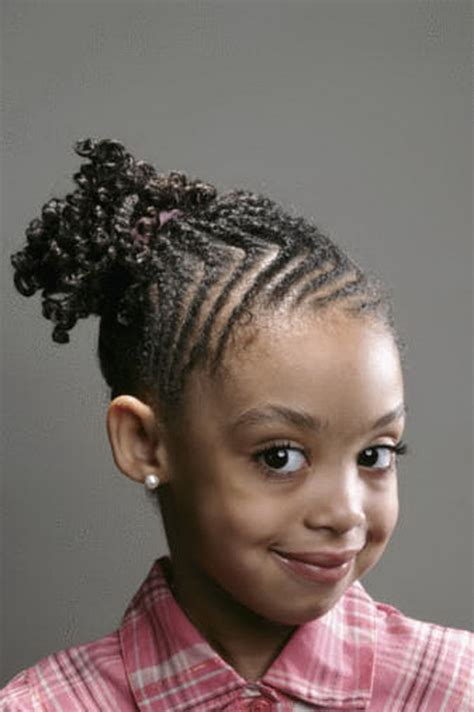 little girl hairstyles braids cute braided hairstyles for little black girls