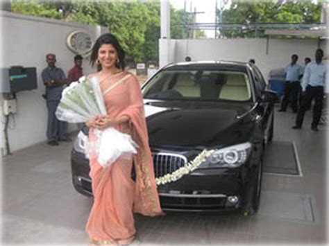 cars com actress 11 south indian actresses and their super luxurious cars
