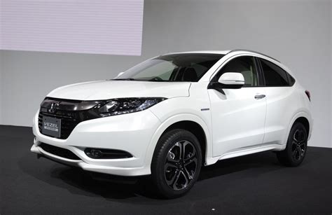 honda vezel revealed in japan is coming to the us live
