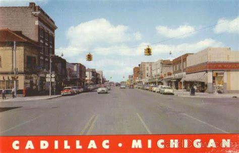 Theater In Cadillac Mi by 92 Best Back Home Cadillac Michigan Images On