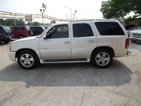 all car manuals free 2006 cadillac escalade seat position control sell used 2010 cadillac escalade hybrid navigation heated cooled seats loaded warranty in