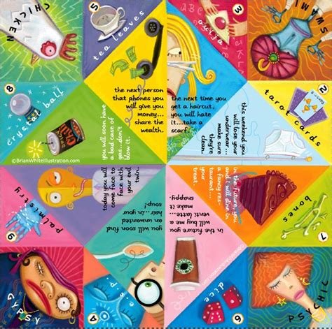 printable christmas fortune teller 93 best cootie catchers images on pinterest crafts for