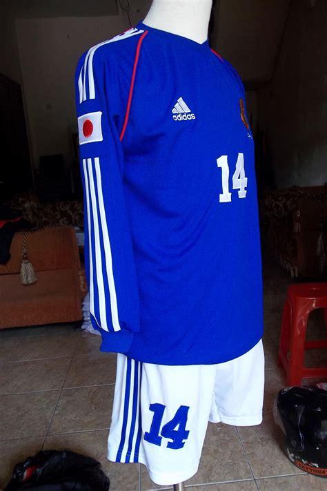 Jual Baju Adidas Lengan Panjang jual baju futsal lengan panjang newhairstylesformen2014