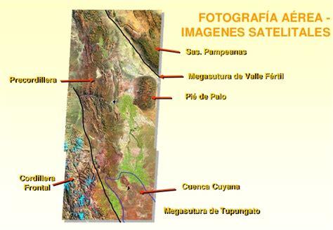 imagenes satelitales interpretacion yacimientos petroleros