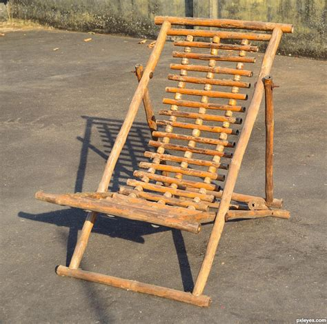 How To Make Bamboo Chair by Bamboo Chair Picture By Drskn08 For Chairs Photography