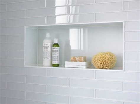 bathroom shower niche best 25 shower niche ideas on tile shower